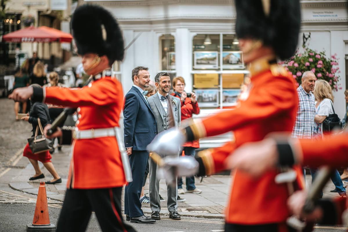 Windsor Wedding Photographer - Cliveden House Wedding 2