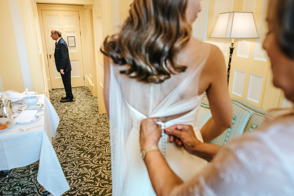 The Lanesborough Wedding Photographer 16