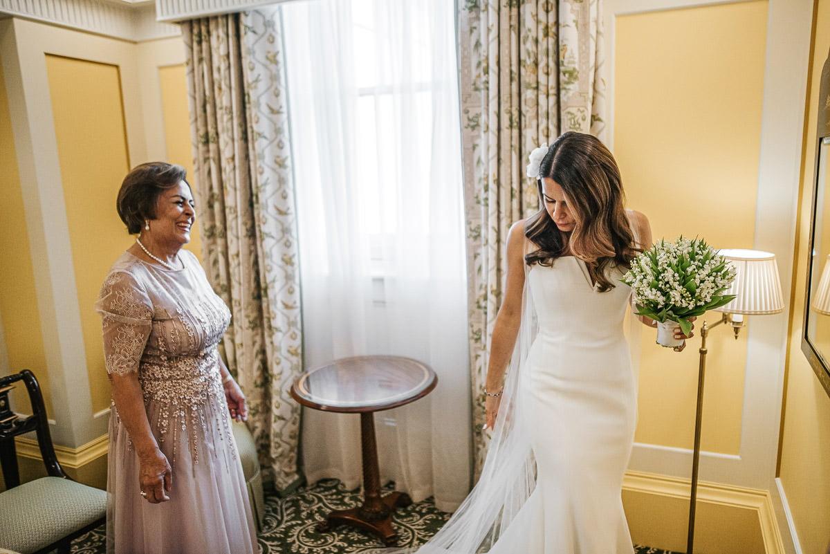 The Lanesborough Wedding Photographer 17