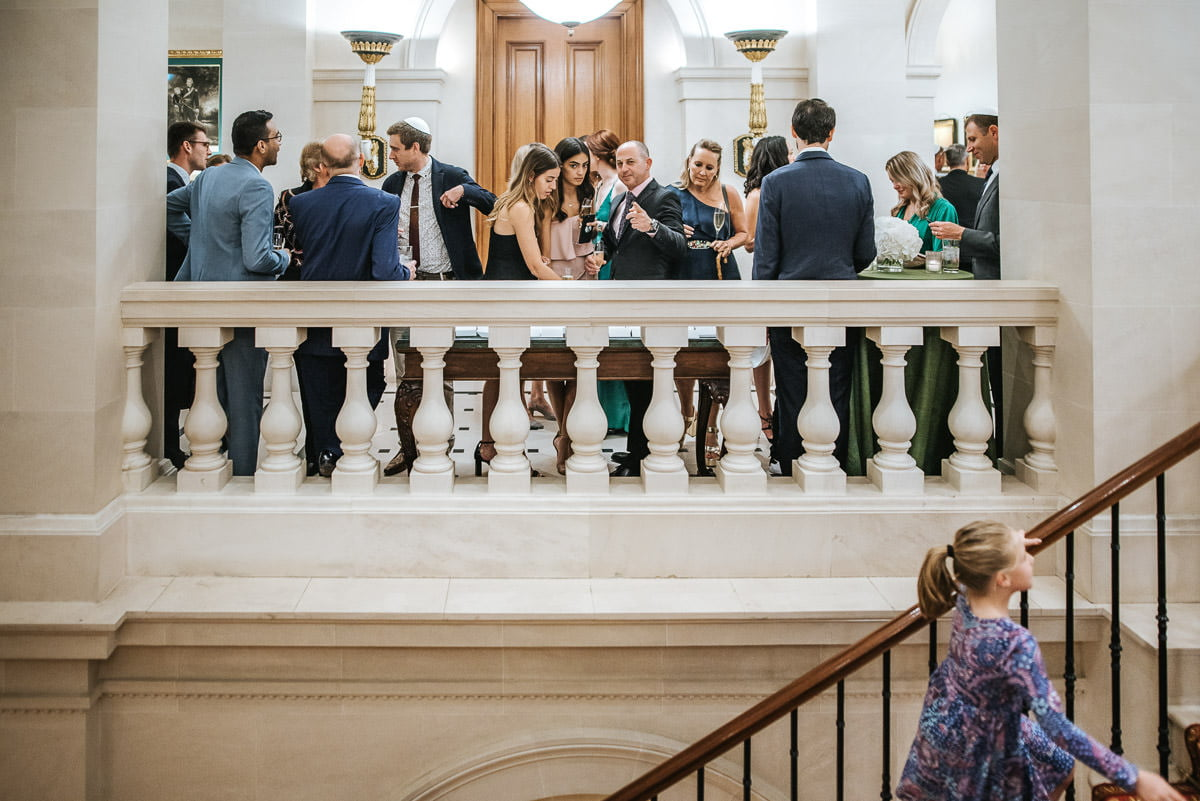 The Lanesborough Wedding Photographer 18