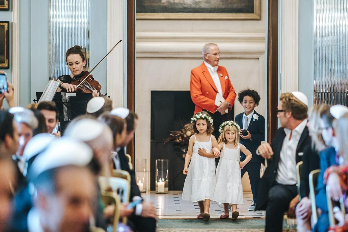 The Lanesborough Wedding Photographer 22