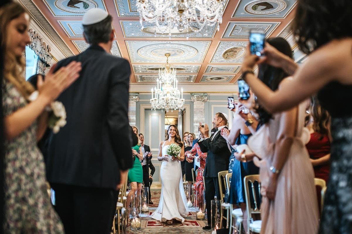 The Lanesborough Wedding Photographer 23