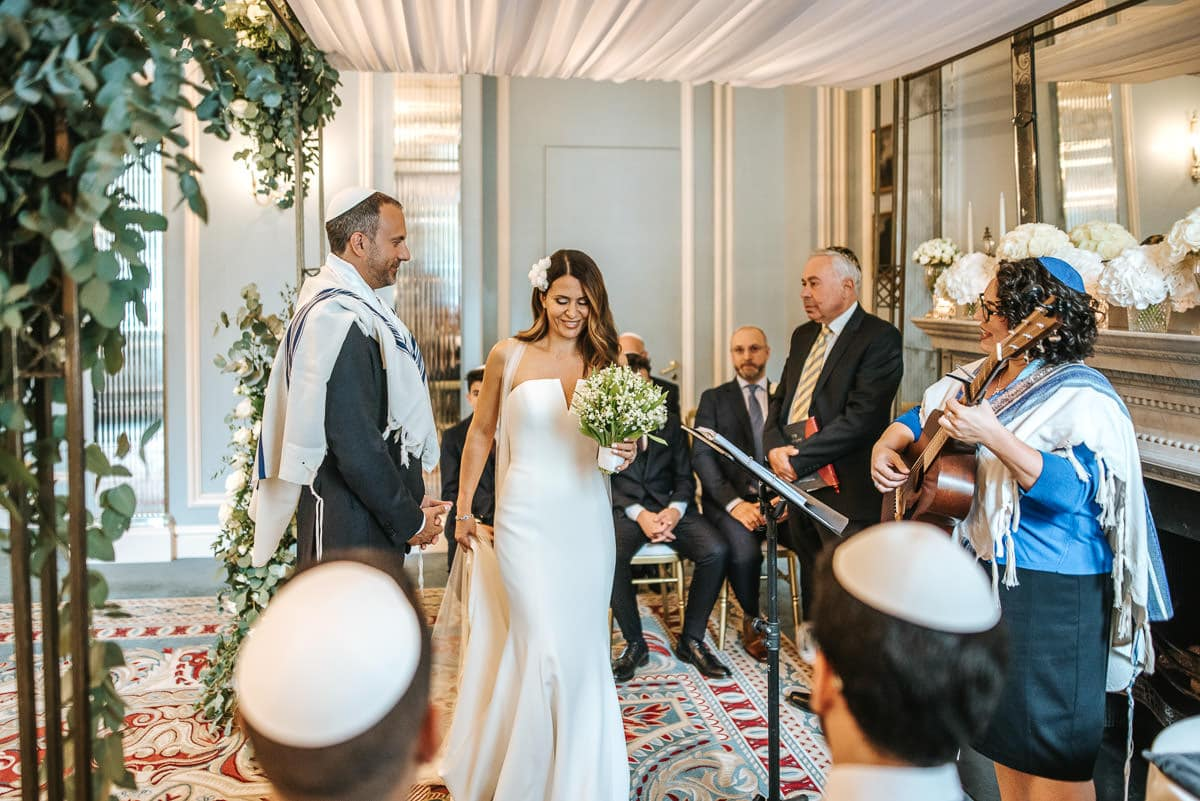 The Lanesborough Wedding Photographer 29
