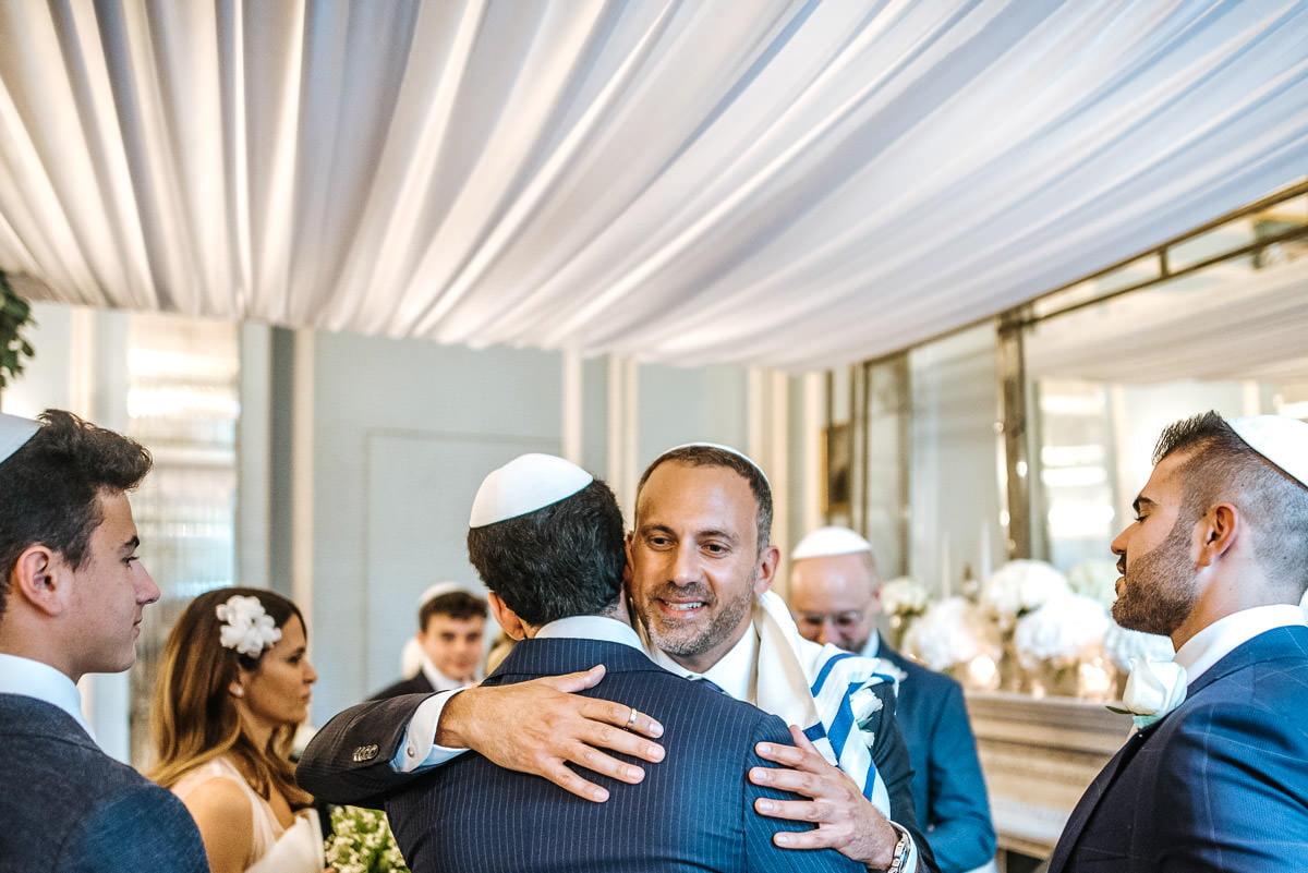 The Lanesborough Wedding Photographer 33