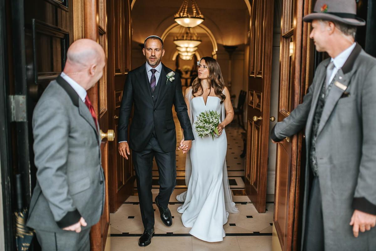 The Lanesborough Wedding Photographer 37