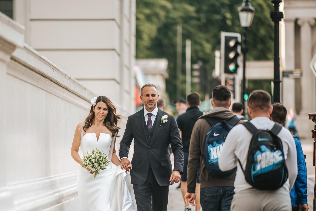 The Lanesborough Wedding Photographer 39