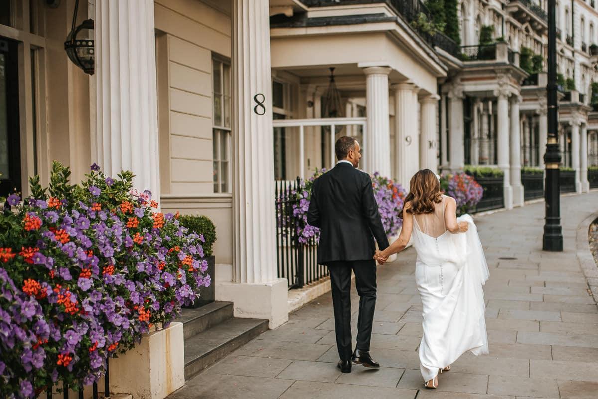 The Lanesborough Wedding Photographer 42