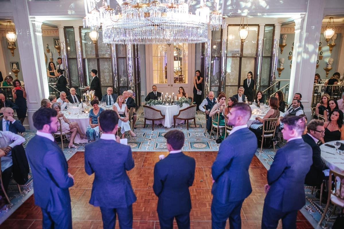 The Lanesborough Wedding Photographer 48