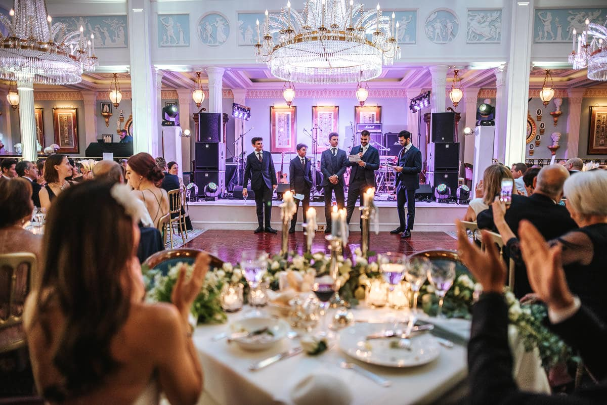 The Lanesborough Wedding Photographer 50