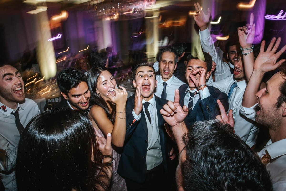 The Lanesborough Wedding Photographer 56