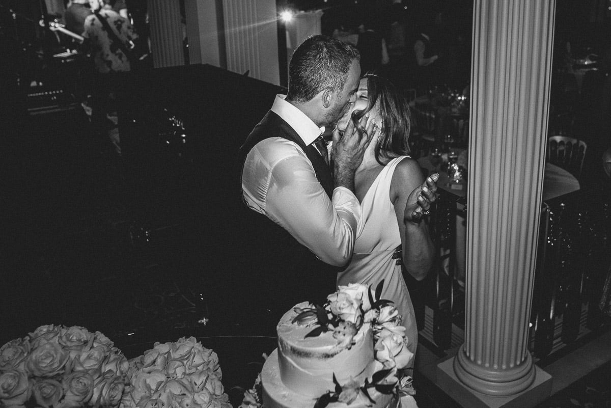 The Lanesborough Wedding Photographer 58