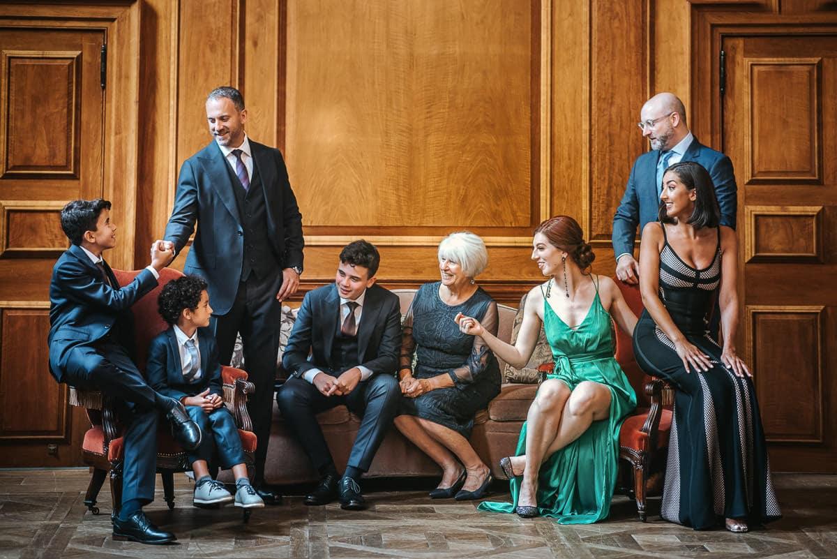 The Lanesborough Wedding Photographer 6