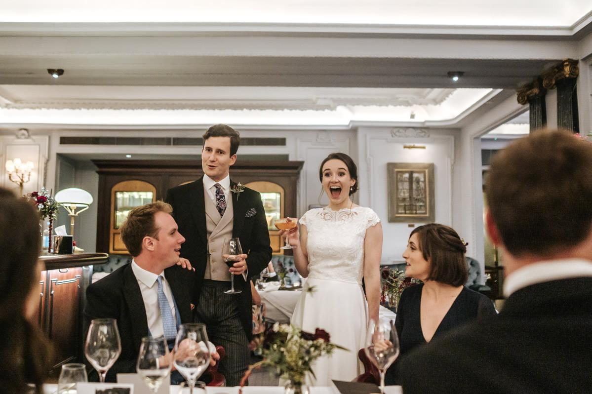 the stafford wedding