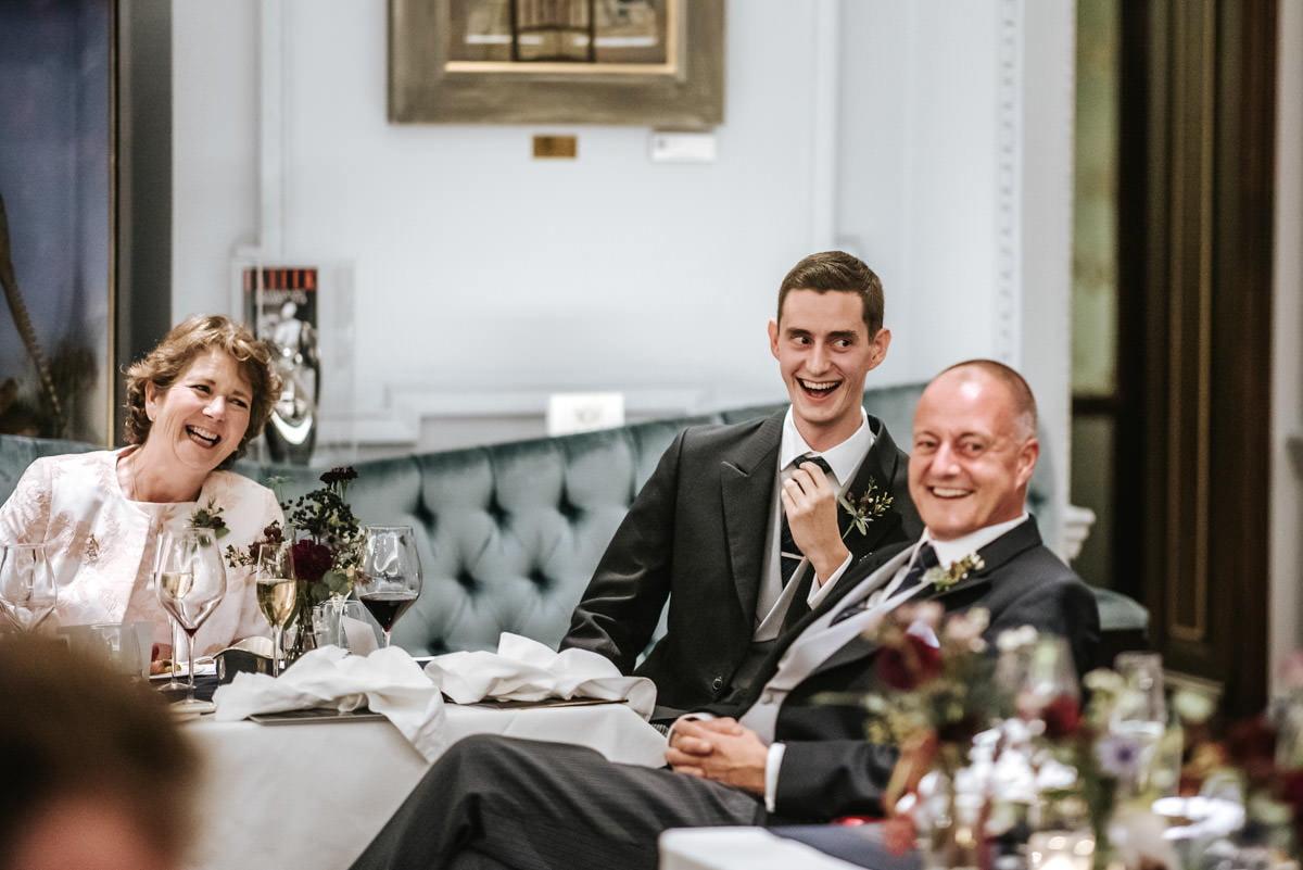 the stafford london wedding